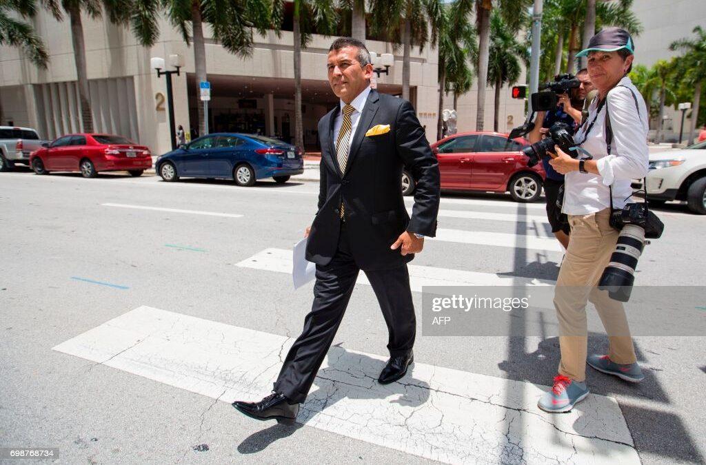 En Panamá no existe respeto por las leyes: Sidney Sitton sobre caso Martinelli